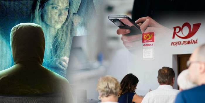 Poșta Română, transformată în serviciu de informații / Detalii exclusive / Cum își spionează clienții!