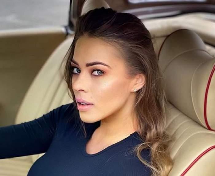 Roxana Nemeș, operată de urgență. În ce stare se află acum vedeta