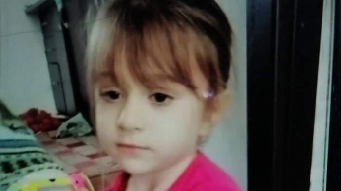Raisa, fetița de cinci ani dispărută pe râul Buzău, a fost găsită moartă. Salvatorii au recunoscut-o după haine