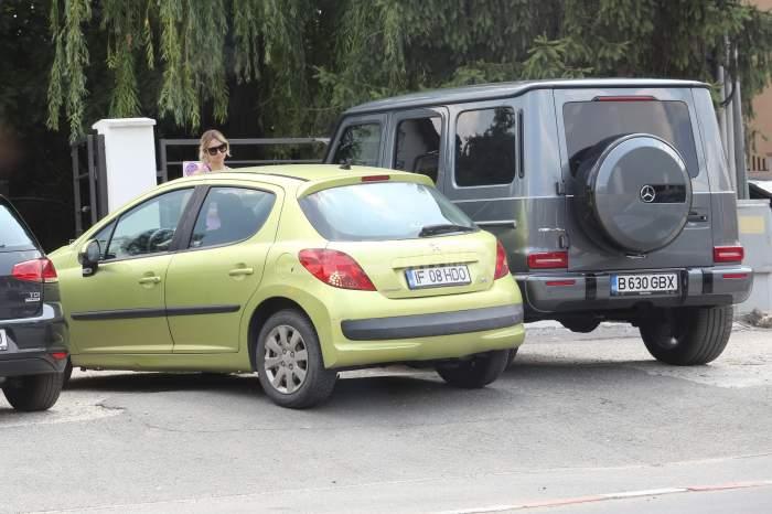 Sora lui Gabi Bădălău se descurcă. Cum a reușit fosta cumnată a Claudiei Pătrășcanu să iasă dintr-o încurcătură / PAPARAZZI