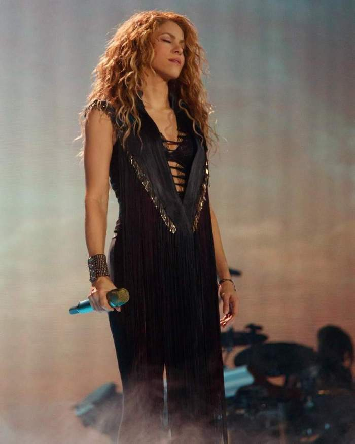 Shakira este acuzată de evaziune fiscală. Cântăreața ar fi evitat să plătească 14,5 milioane de euro. Ce pedeapsă riscă vedeta în acest caz