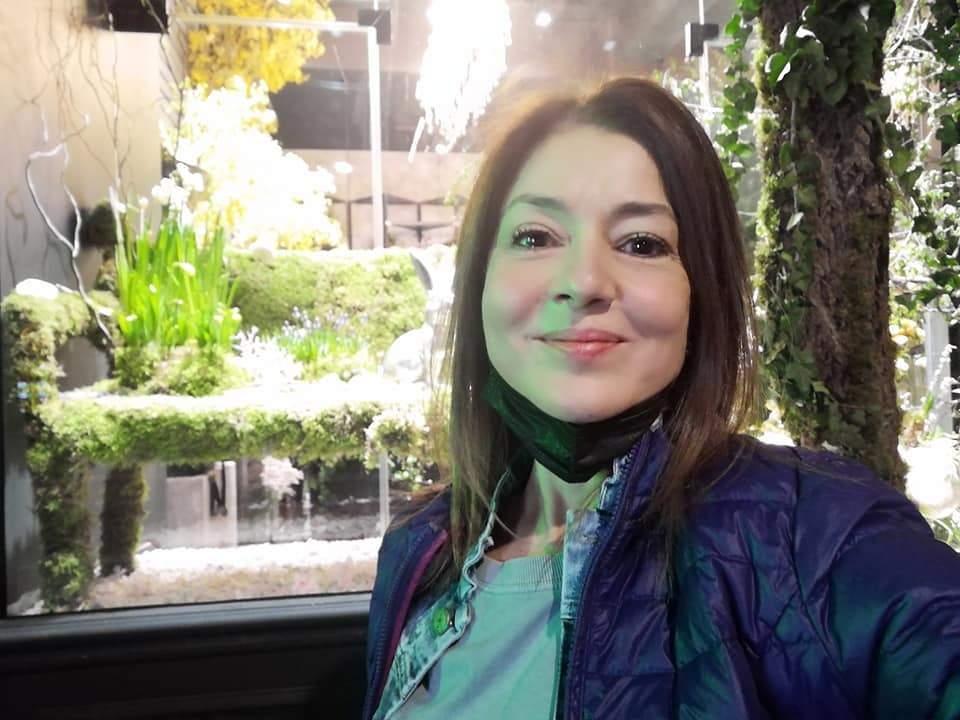 """Oana Sîrbu a trecut prin cel mai greu an din viața sa. Și-a pierdut mama și a fost infectată cu COVID-19: """"Am tras o spaimă mare"""""""