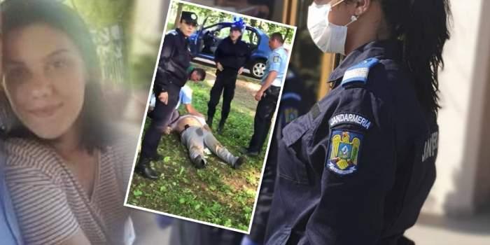 Răsturnare de situație în dosarul jandarmeriței care a ucis un bărbat cu gaz paralizant / Cine plătește pentru moartea suspectului!
