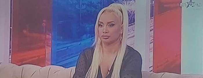 """Simona Trașcă a ajuns la psiholog din cauza presupusului atacator. Vedeta este în pragul depresiei: """"Plâng din orice"""" / VIDEO"""