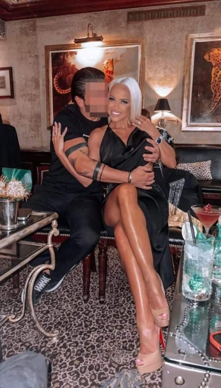Anda Adam și-a asumat noua relație! Vedeta și iubitul afacerist sunt mai fericiți ca niciodată / FOTO