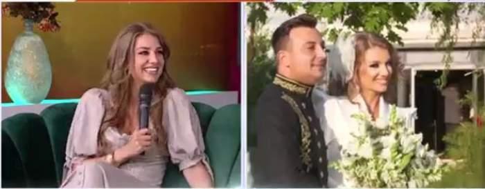 Codruța Filip și Valentin Sanfira și-au amânat din nou nunta. Din ce motiv evenimentul a fost reprogramat pentru la anul