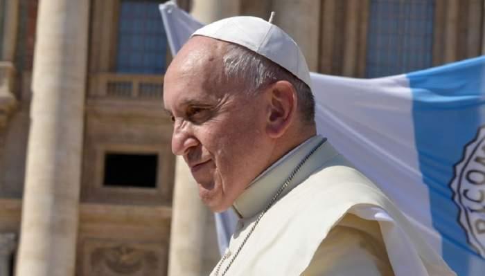 Papa Francisc, internat la spital! Suveranul Pontif urmează să fie operat