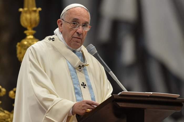 Papa Francisc a fost operat! Care este starea Suveranului Pontif