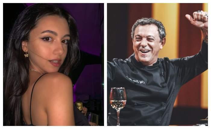 """Cum arată fiica lui Sorin Bontea în rochie mulată. Miruna a făcut senzație pe internet, la doar 18 ani: """"Zeiță"""" / FOTO"""