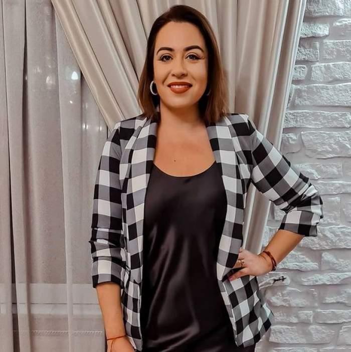 Adevărul despre cearta dintre Oana Roman și Vica Blochina! Cum a comentat fiica lui Petre Roman declarațiile blondinei / VIDEO