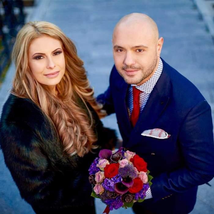 """Ce se întâmplă între Mihai Mitoșeru și Noemi, la un an de la divorț. Camelia Mitoșeru a dat detalii din intimitatea lor: """"Vorbesc, se întâlnesc"""" / VIDEO"""