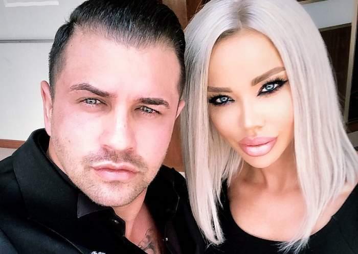 Bianca Drăgușanu și Alex Bodi, gesturi suspecte. Ce se întâmplă între cei doi / VIDEO