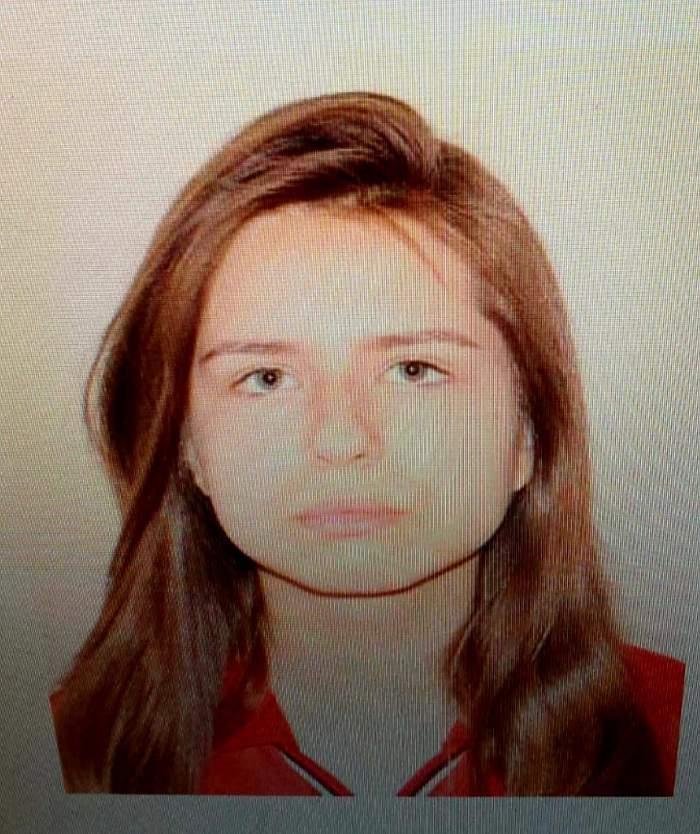 """Mesajul unei tinere din Teleorman, dată dispărută de familie și căutată de Poliție: """"Vă salut"""". Unde se afla adolescenta, de fapt"""