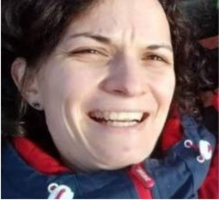 Cine este tânăra gravidă care a murit în accidentul de la Bistrița Năsăud. Axenia se afla în mașină împreună cu soțul și copilul ei