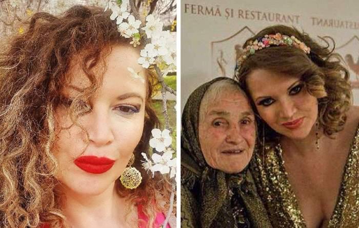 """Oana Lis, la medic cu bunica ei. Ce s-a întâmplat cu femeia care a crescut-o pe soția fostului primar, Viorel Lis: """"Zicea că moare"""" / VIDEO"""