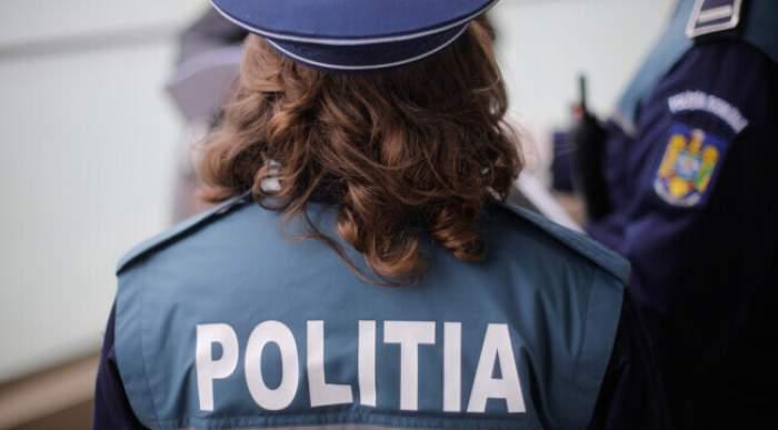 O polițistă de 47 de ani s-a sinucis la prima oră a dimineții, în Capitală. Femeia a lăsat și un bilet de adio