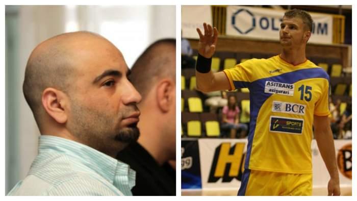 Unul din asasinii handbalistului Marian Cozma a fost din nou arestat. Pentru ce fapte se întoarce Ivan Sztojka în spatele gratiilor