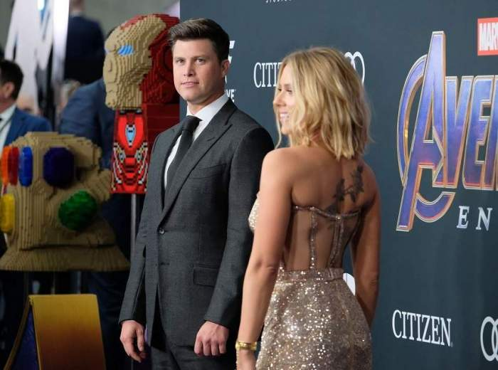Actrița Scarlett Johansson este însărcinată pentru a doua oară! Vedeta urmează să nască în curând