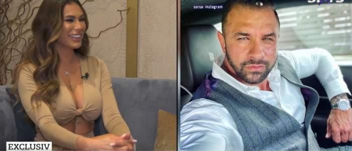 """Cum se înțelege Bianca Iordache cu Alex Bodi, după ce milionarul a lăsat-o pentru Justyna Gradek: """"Facem ce vrem, cu cine vrem, când vrem"""" / VIDEO"""