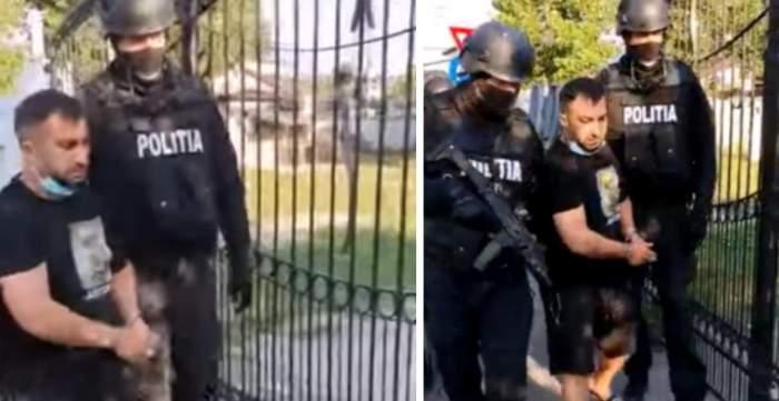 Fratele lui Emi Pian a fost reținut de Poliție. Motivul pentru care Elvis Pian era căutat de anchetatori