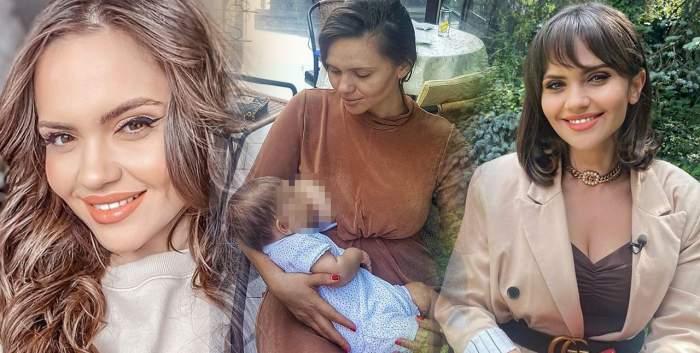 Cristina Șișcanu, mamă pentru a doua oară? Vedeta de la Antena Stars, declarații inedite despre copil