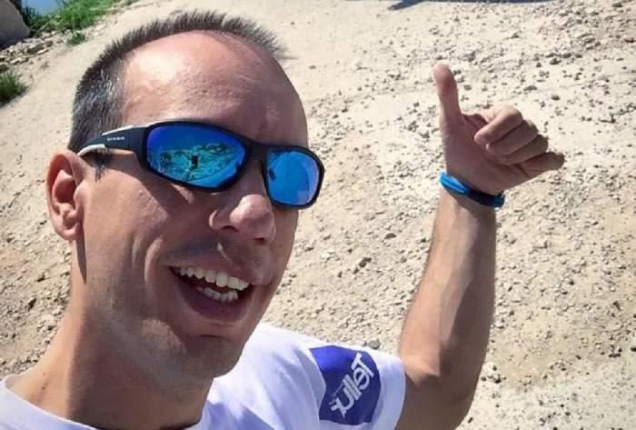 """Vali Porcișteanu, declarații la Antena Stars, în scandalul cu fosta soție: """"Parcă aștepta să o calce mașina!"""". Reacția femeii la spusele lui / VIDEO"""