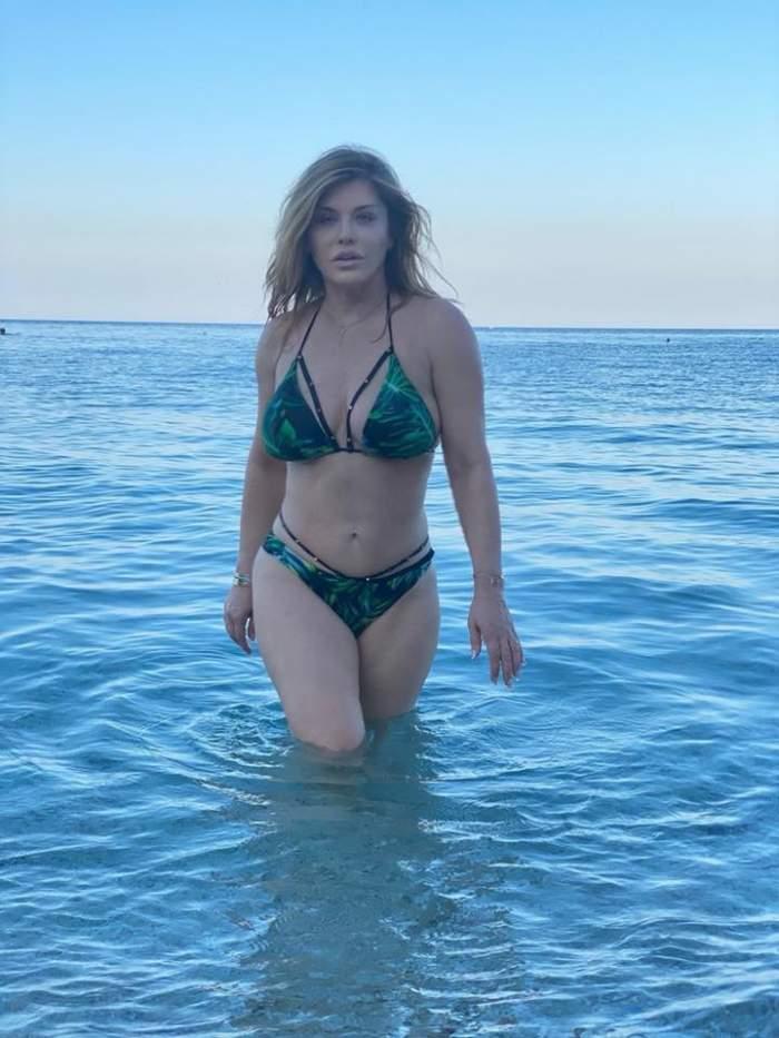 """Loredana Groza le dă peste nas haterilor în exclusivitate, la Antena Stars: """"Nicio operație estetică. Nu am silicoane"""" / VIDEO"""