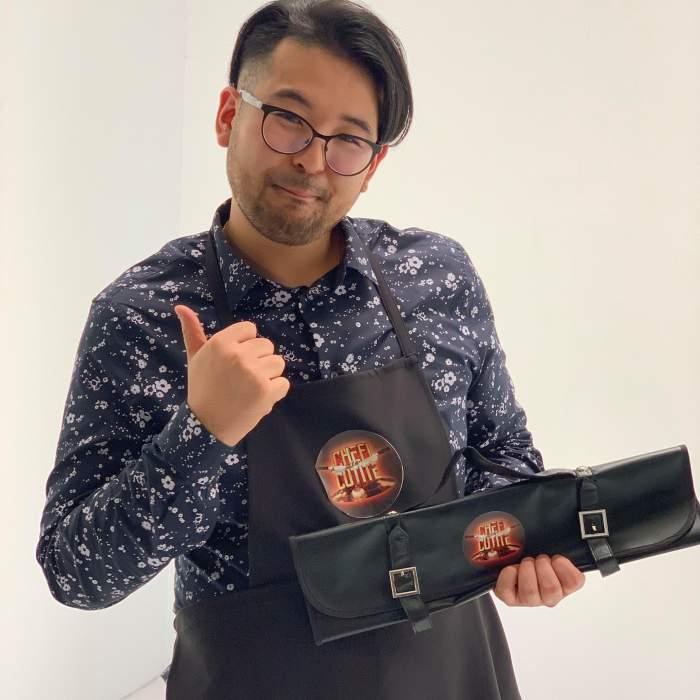 """Rikito Watanabe de la Chefi la cuțite, bătut măr de o fostă iubită. De la ce a pornit cearta: """"Nu dau niciodată într-o femeie"""" / VIDEO"""