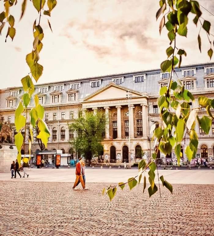 Vești bune pentru studenți! Universitatea din București își reia cursurile în format fizic din toamnă