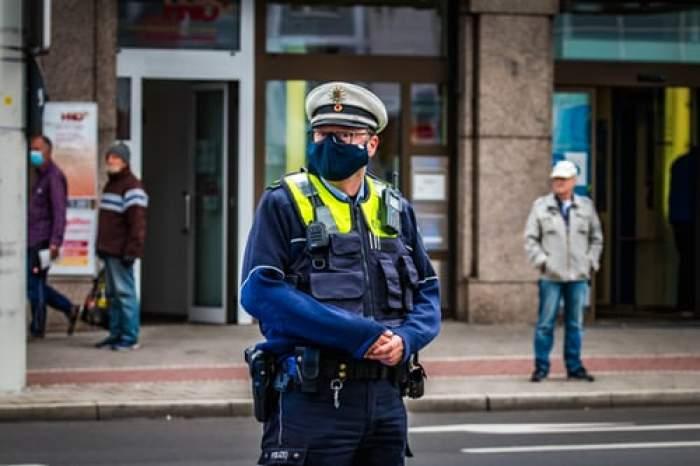 Român împușcat de polițiștii din Germania. De ce au recurs agenții la o astfel de măsură