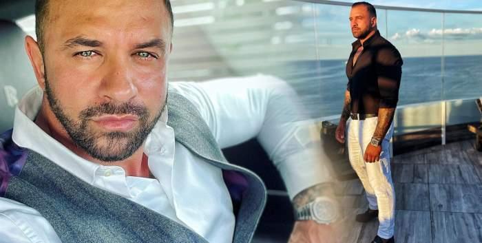"""Alex Bodi, o nouă escapadă romantică! Afaceristul, însoțit de Oana Marica, alias """"Bunesa"""""""