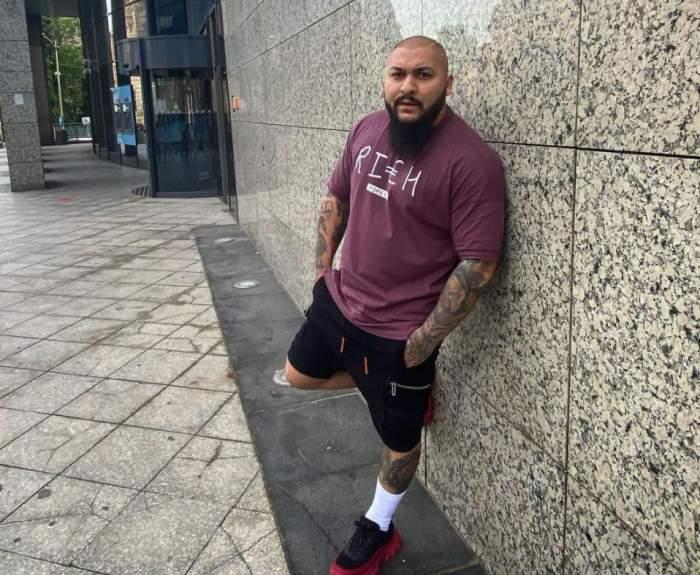 """Cum a încercat Dan Mocanu să scape de pedeapsa cu închisoarea: """"Și bărbații pot fi așa, nu doar femeile"""". Manelistul este acuzat de instigare la ură"""