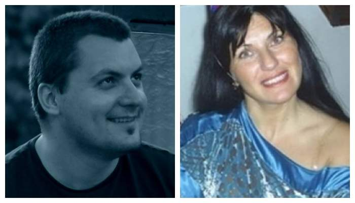 Primul soț al Elodiei Ghinescu a fost găsit mort în casă. Bărbatul era polițist, asemenea lui Cristian Cioacă