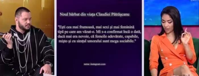 """Ce mesaje primește Claudia Pătrășcanu de la admiratori. Bărbații nu ezită să o complimenteze: """"Cea mai sexy tipă"""" / VIDEO"""