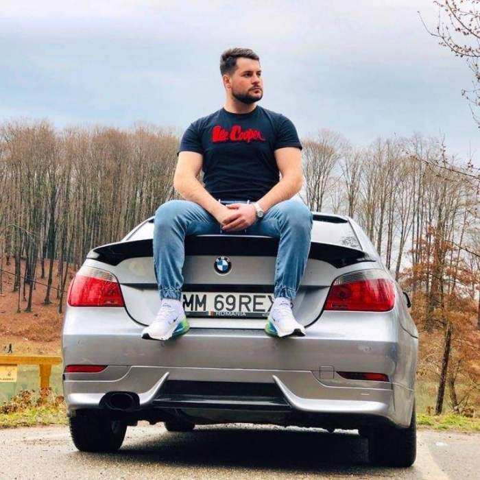 Șoferul din Baia Mare, care a ucis-o pe Denisa și l-a lăsat pe Raul fără un picior, a fost arestat pentru 30 de zile
