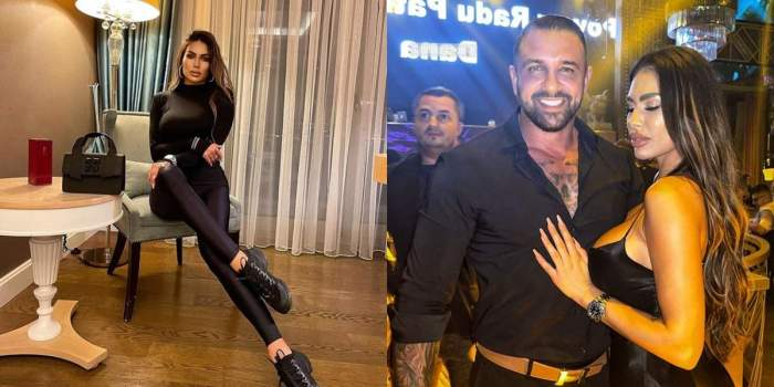 """Bianca Iordache a refuzat o relație cu Alex Bodi? Reacția ei după ce afaceristul i-a adresat cuvinte dure: """"Niciodată nu judeca o femeie"""""""