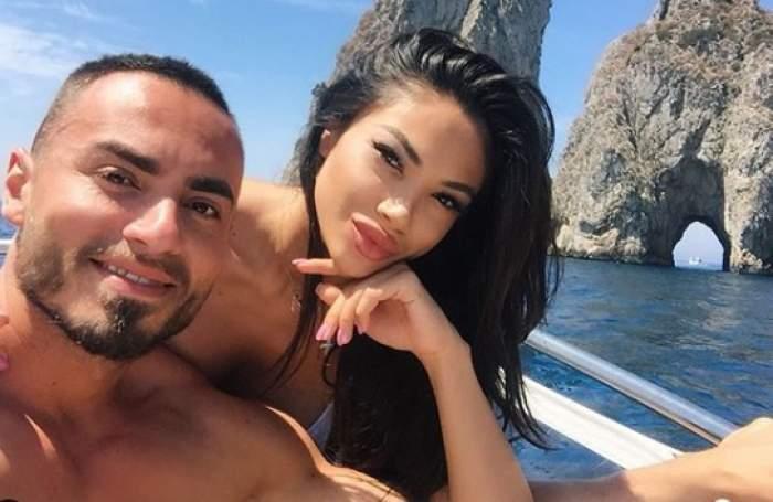 Sonny Flame și soția sa, noi dovezi că s-ar fi despărțit. Care este de această dată semnul care anunță separarea