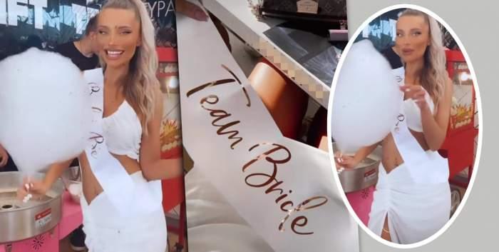 """Ramona Ilie, totul despre ziua nunții, după 16 ani de iubire cu același bărbat. Nume mari din showbiz îi vor fi alături prezentatoarei de la Antena Stars: """"Am emoții"""" / VIDEO"""