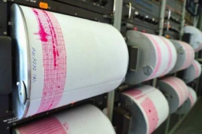 Aparatele care măsoară magnitudinea unui cutremur