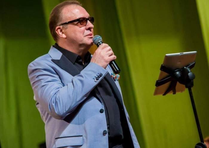 """Gabriel Cotabiță, declarații la șase ani după ce a suferit un infract. La ce va trebui artistul să renunțe în viitor: """"Nu voi cânta"""""""