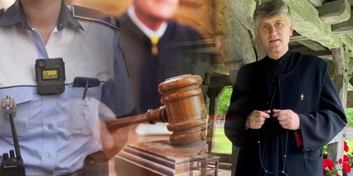 EXCLUSIV / Fostul preot Cristian Pomohaci are din nou probleme cu poliția / Ce i-au pregătit oamenii legii!