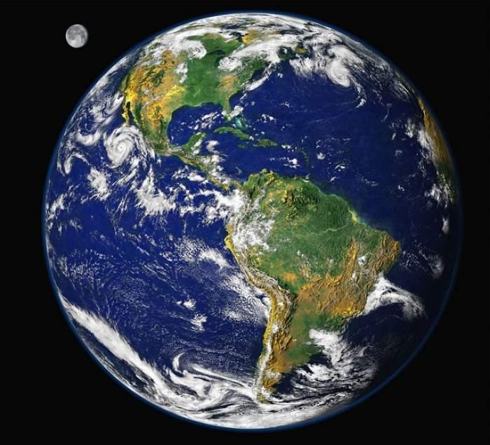 Specialiștii avertizează că schimbările climatice pot duce la dispariția mai multor țări de pe fața Pământului. Care sunt zonele vizate