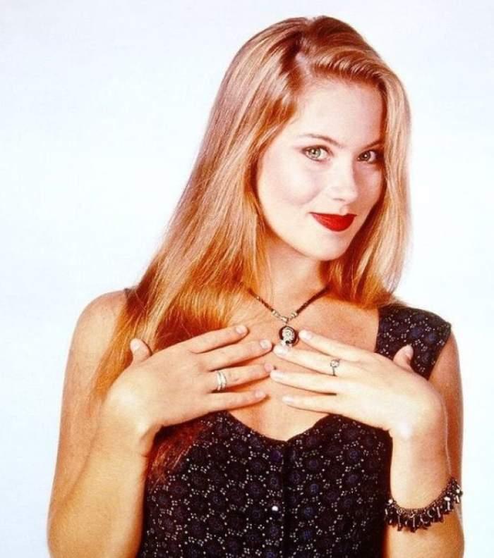 Actrița Christina Applegate a fost diagnosticată cu scleroză multiplă. Kelly din Familia Bundy a supraviețuit cancerului
