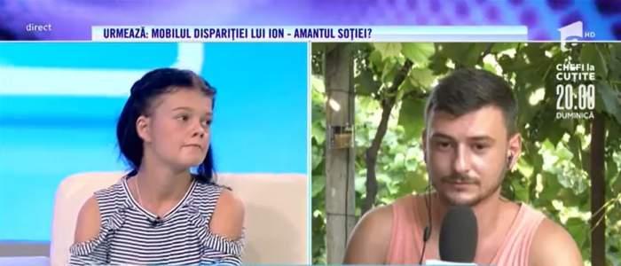 """Acces Direct. Cum se apără iubitul Mădălinei, după amenințările lansate. Vrea sau nu să o omoare pe mama fetiței sale: """"Am dovezi"""" / VIDEO"""