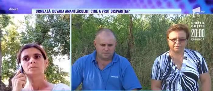 """Acces Direct. Noi dovezi în cazul dispariției lui Ion Minuleasa. Soția și presupusul amant, principalii suspecți: """"Era tare supărat"""" / VIDEO"""
