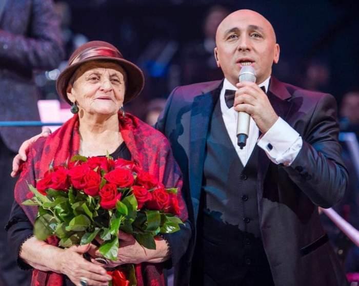 """Mama lui Marcel Pavel a murit! Celebrul artist, mesaj în lacrimi pe internet: """"Inevitabilul s-a întâmplat"""""""