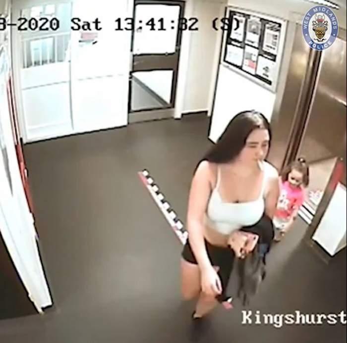 """Tânără mamă, condamnată după ce și-a ucis fiica de doar trei anișori. Copila o deranjase în timpul unei partide de amor: """"Am dat-o în bară rău"""" / VIDEO"""