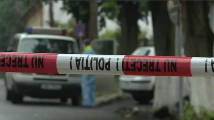 Accident mortal în Iași! Un tânăr a murit după ce a sărit cu mașina peste un gard. Capul său era zdrobit, iar familia l-a recunoscut după haine
