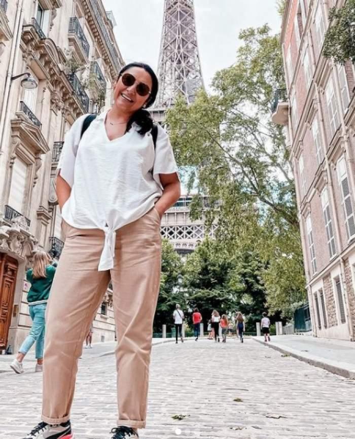 andra in paris