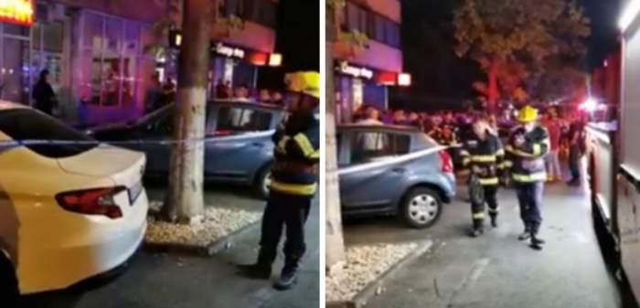 Scenă terifiantă în Ploiești! Frați gemeni, în vârstă de doar doi ani, au murit după ce au căzut de la etajul zece al unui bloc